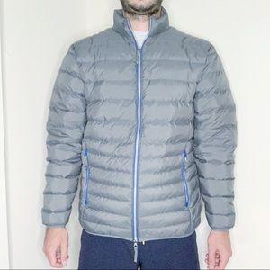 Peter Millar Crown Elite Light Puffer Jacket Med